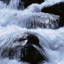 Wasserfallbestattung