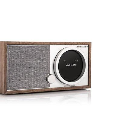 Tivoli DAB+ Radio - Model One Digital