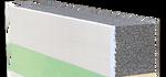 HiCompact® Brandriegelplatte 029