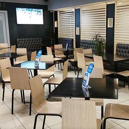 Bar - CN Restaurant
