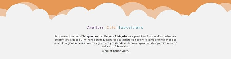 L'EXPLORATEUR Café culturel