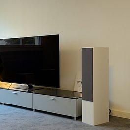 TVs mit modernster OLED-Technik von Loewe und Panasonic