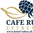 Café Rubus, Santoni Coffeeshop GmbH, Effretikon ZH