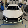 Audi R8 Bm Parts