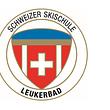 Logo Offizielle Schweizer Schneesportschule Leukerbad