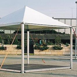 Tente Argenta