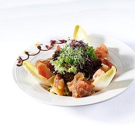 Salat Monic Restaurant, Central Hotel Wolter Grindelwald