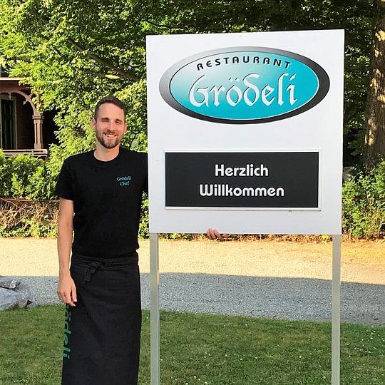 Restaurant Grödeli in Kreuzlingen