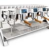 Elektra Indie, Gastro Kaffeemaschine, Siebträger