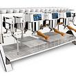 Elektra Indie, Gastro Kaffeemaschine, Siebträger Kaffeemaschine