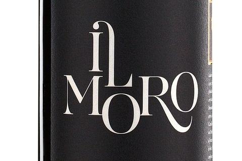 IL MORO, Merlot Svizzera Italiana IGT