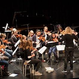 Orchestre/ Orchester