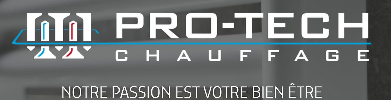 Pro-Tech chauffage Sàrl