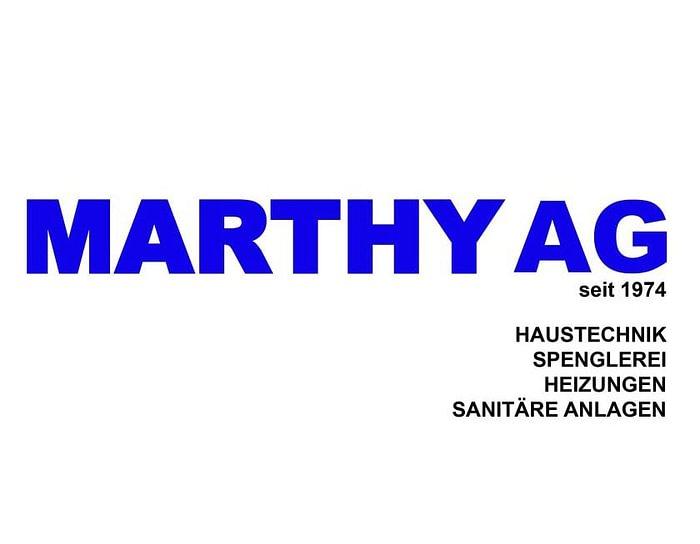 Marthy AG