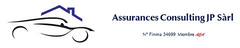 Assurances Consulting JP Sàrl