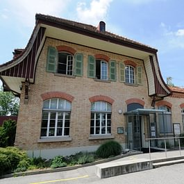 RUAG Real Estate AG Business Park Bern