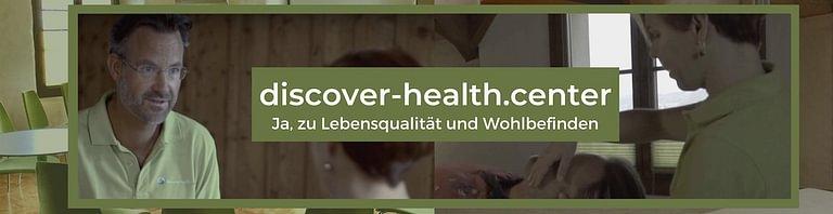 discover-health.center GmbH