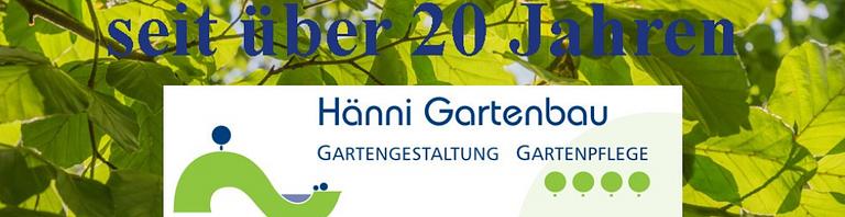 Hänni Gartenbau AG
