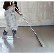 Cimabeton - lavori di pavimentazione
