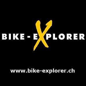 Bike-Explorer