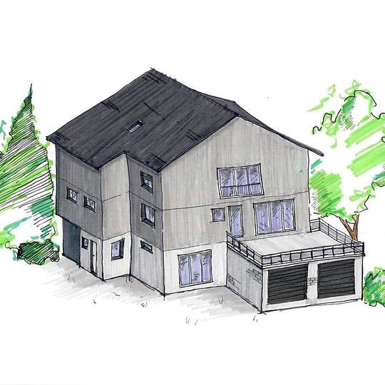 Architektur & Baumanagement Kusserow