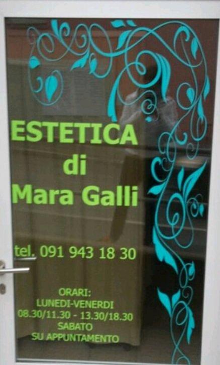 Estetica Graciela di Mara Galli