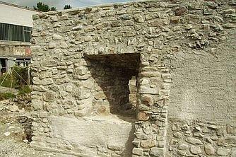 Bâtiments anciens