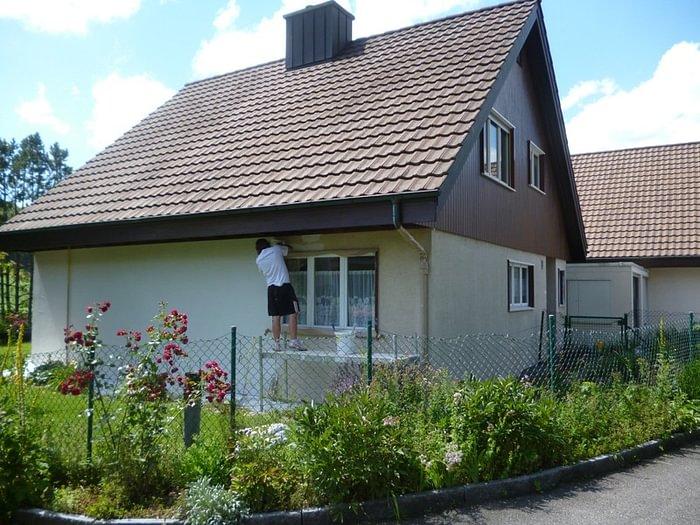 Malergeschäft Schüpbach