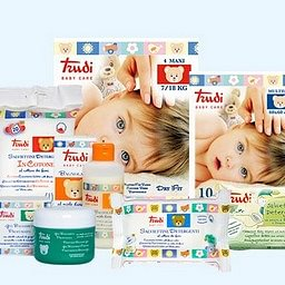 TRUDI BABY CARE - LA PIU' VENDUTA IN ITALIA