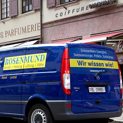 Rosenmund Haustechnik AG