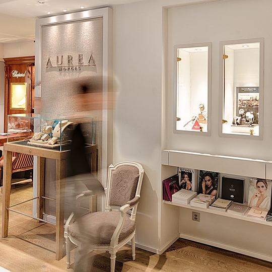 Aurea SA
