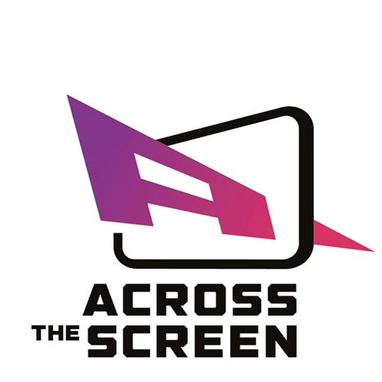 Across The Screen
