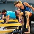 Pilates sur machines 3 personnes maximum