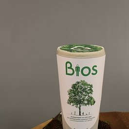 Bestattungsmöglichkeit, Bios