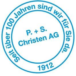 100 Jahre Firma Christen