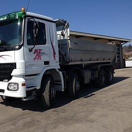 Auto-Transports SA