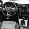 Golf 7 Interieur