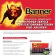Banner Batterien Schweiz AG