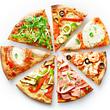 Pizzakurier Zug-Baar - La Pizza Baar