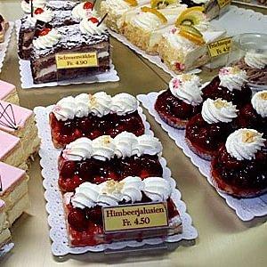 Bäckerei Café Kuhnen Lenk