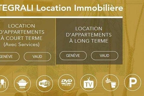 INTEGRALI Location Immobilière