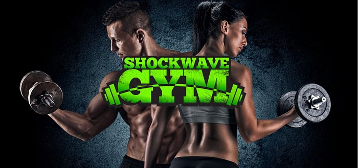 SHOCKWAVE GYM