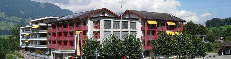 Felsenheim LebensArt im Alter