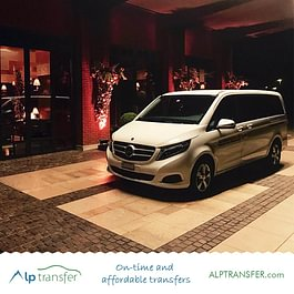 Our group of experienced chauffeurs has sufficient knowledge regarding different types of physical disabilities.
