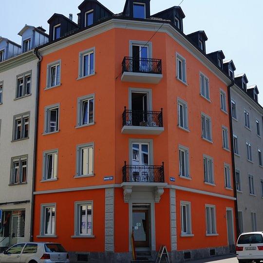 MFH in Zürich