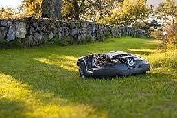 Automower - Der kluge Rasenroboter vom Fachhändler