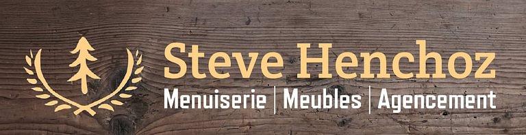 Menuiserie Steve Henchoz
