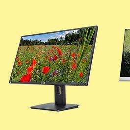stadler IT GmbH, St. Gallen, IT Lösung, Hardware, Monitore, Bildschirm, LCD