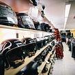 Biker's Point - Diverse Helme