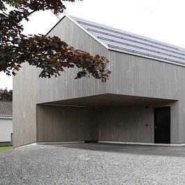 E+P Architekten AG